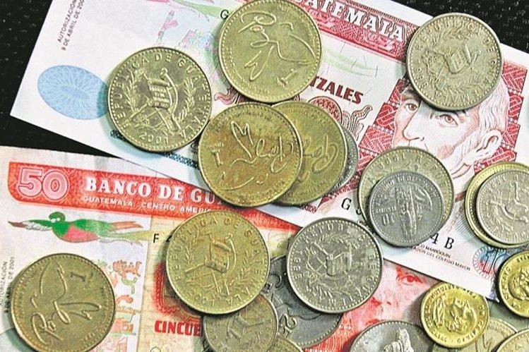 Las comunas de Guatemala y Mixco figuran en las que más deuda tienen con el Seguro Social. (Foto Prensa Libre: Hemeroteca PL)