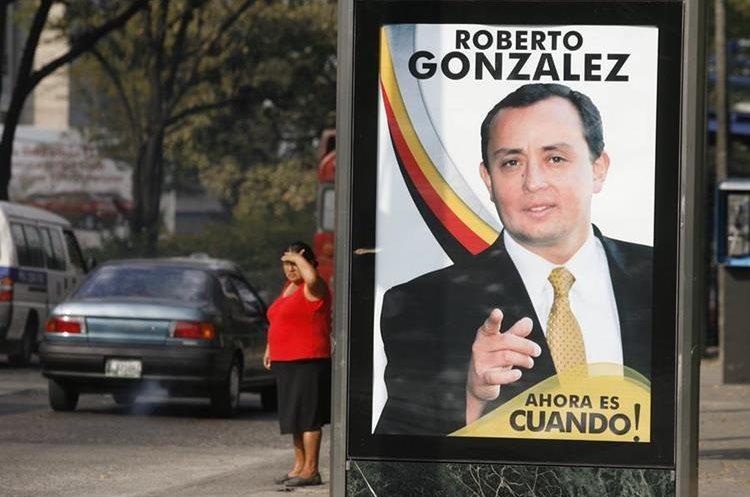 La convocatoria a elecciones será en enero del 2019. (Foto Prensa Libre: Hemeroteca PL)