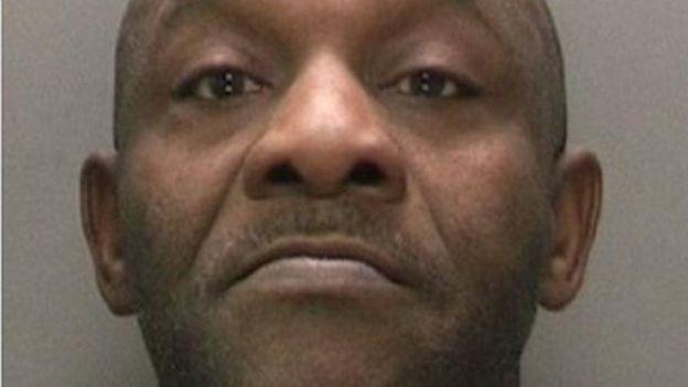 Bell fue sentenciado a 12 años en prisión. WEST MIDLANDS POLICE