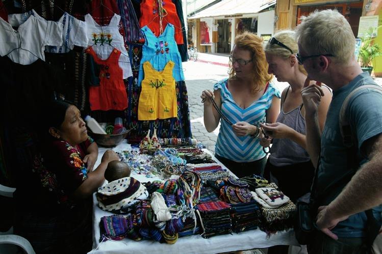 el país busca disminuir la percepción de la inseguridad ciudadana y ha impulsado la especialización de policías de turismo. (Foto: Hemeroteca PL)