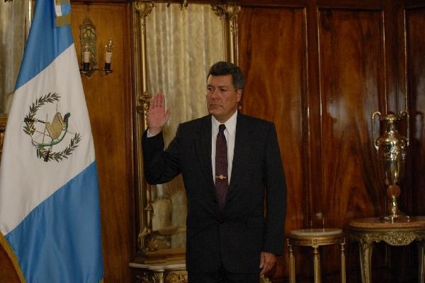 Carlos Lainfiesta  dirigirá la EPQ.