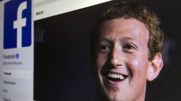 """¿Qué años te gustaría """"borrar"""" de Facebook? GETTY IMAGES"""