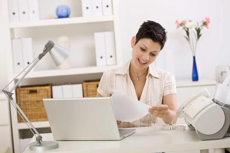 Es importante consensuar con la familia cuando se decide emprender un negocio en casa, y establecer horarios.
