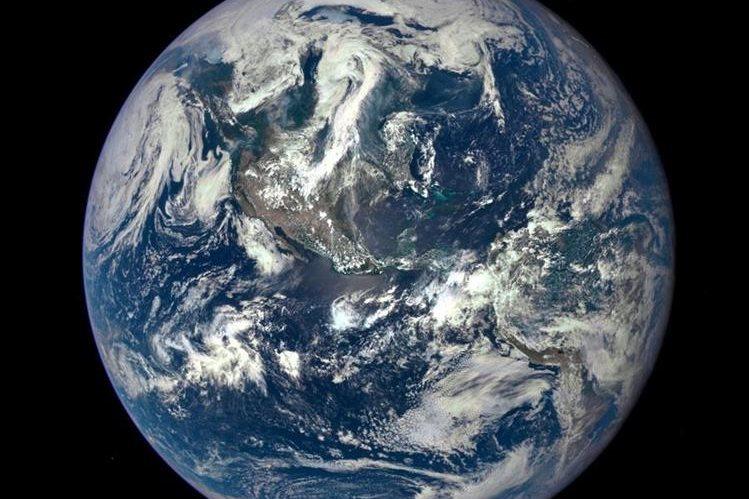 Al sobreexplotar el planeta, provocamos deforestación, sequía, escasez de agua, erosión del suelo, pérdida de biodiversidad e incremento del dióxido de carbono en la atmósfera. (Foto HemerotecaPL)