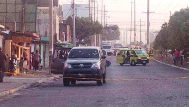 El director del Centro Correccional Las Gaviotas murió baleado por pandilleros el 24 de abril del 2015. (Foto Prensa Libre: Hemeroteca PL)