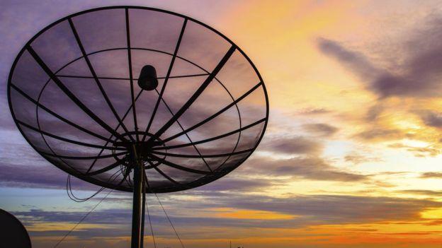 En ciertas ocasiones, el funcionamiento de los satélites puede verse afectado por las corrientes de viento solar. THINKSTOCK