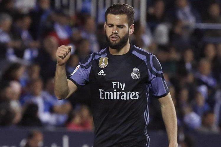 José Ignacio Fernández suplirá la baja de Pepe luego de su lesión. (Foto Prensa Libre: EFE)