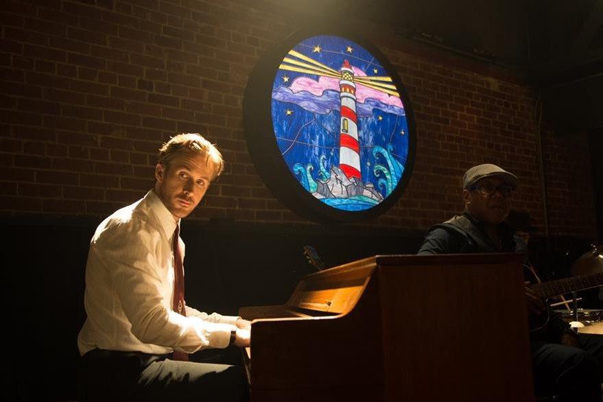 Su trabajo en La La Land ha hecho que Gosling sea alabado por la crítica mundial.