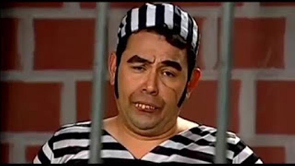 Jimmy Morales, en una de sus actuaciones.