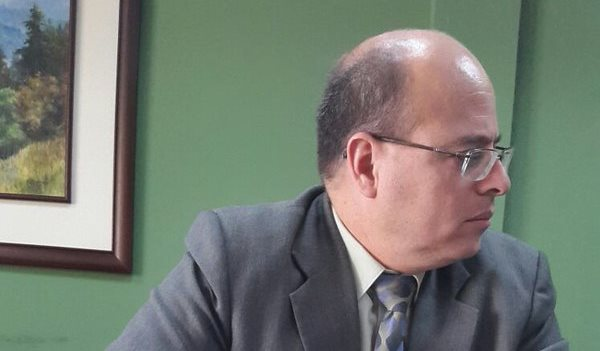 Abel Cruz Calderón. (Foto Prensa Libre: HemerotecaPL)