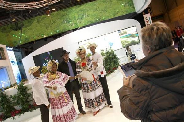 """<p>Para los participantes en Fitur, el reto debe ser fidelizar el mercado y ser cada vez más competitivos. (Foto Prensa Libre. EFE)<br _mce_bogus=""""1""""></p>"""