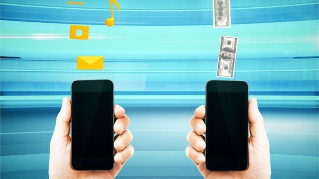 Miles de personas son estafadas cada año por SMS Premium que no desean recibir. THINKSTOCK