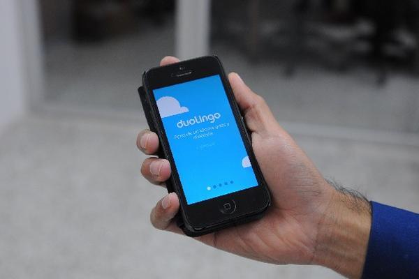 <p>Duolingo es  fácil de utilizar en cualquier dispositivo.</p>
