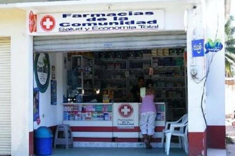 La empresa espera en cinco años expandir el negocio. (Foto Prensa Libre: Hemeroteca PL)