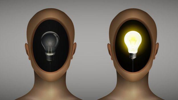 """La """"zona caliente"""" funciona como un interruptor que enciende o apaga los sueños. (Getty Images)"""