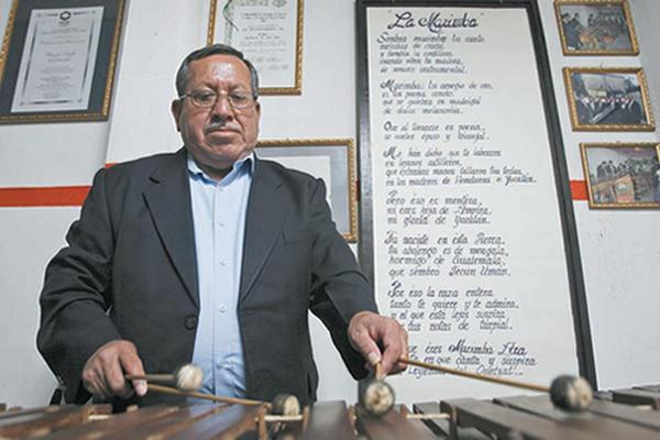 Guillermo de León Ruiz.  (Foto Prensa Libre: Esbin García.