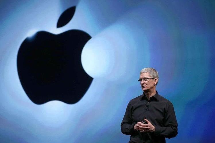 Apple no ha escondido sus deseos de trabajar en la realidad aumentada, como ha expresado Tim Cook, director general de la compañía (Foto: Hemeroteca PL).