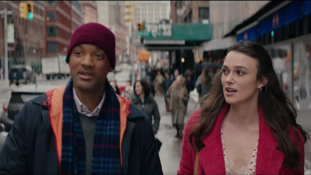 La cinta Collateral Beauty devuelve a la pantalla al actor Will Smith. (Foto Prensa Libre: Hemeroteca PL)