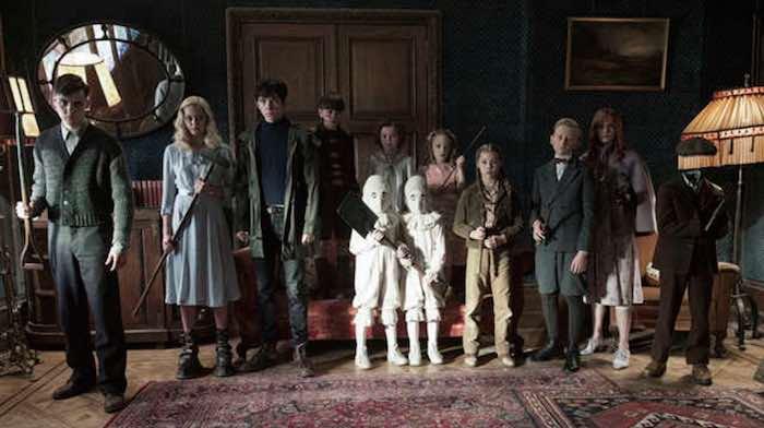 Miss Peregrine es la nueva producción de Tim Burton. (Foto Prensa Libre: Hemeroteca PL)