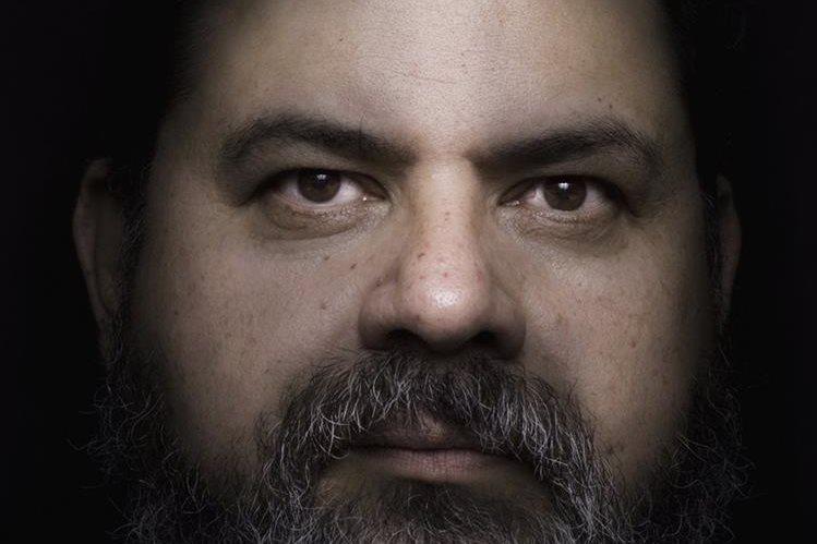 Francisco Alejandro Méndez recibirá oficialmente el premio el próximo 19 de octubre. (Foto Prensa Libre: Juan Pablo Vicente).