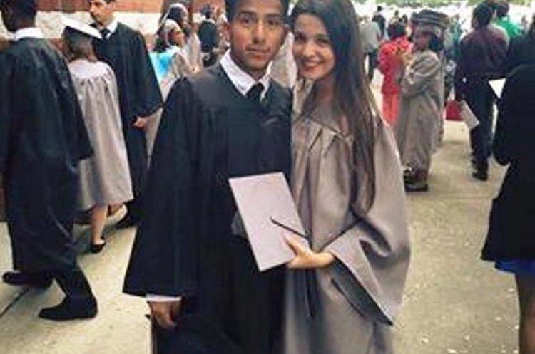 Una visa para José: Novia lucha contra la deportación de novio guatemalteco