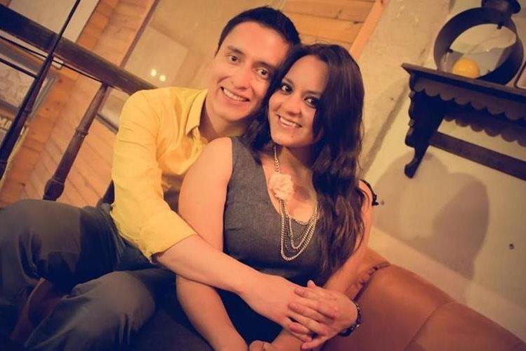 Este 1 de julio cumplirían tres años de noviazgo. Erick le preparó un emotivo mensaje a Gaby. (Foto: Hemeroteca PL)