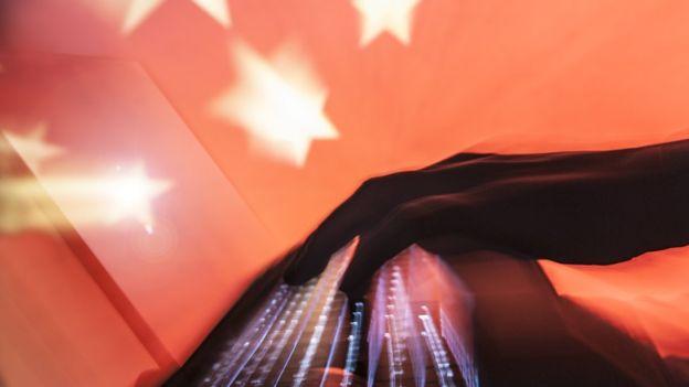 China es uno de los países a la cabeza, sobre todo en lo que respecta a la censura en internet. GETTY IMAGES