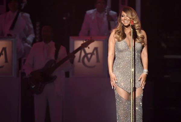 Mariah Carey se une al sitio de citas Match.com. (Foto Prensa Libre: AP)