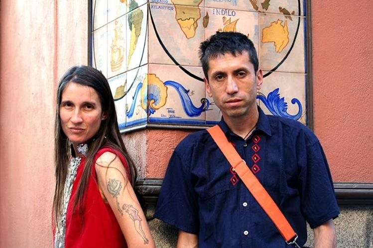 Aterciopelados preparan un gran concierto en Cuba. (Foto Prensa Libre: Hemeroteca PL)