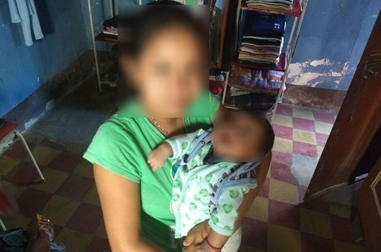 Solo este año se han producido más de mil 500 nacimientos cuyas madres tenían entre 10 y 14 años de edad. (Foto: Osar)