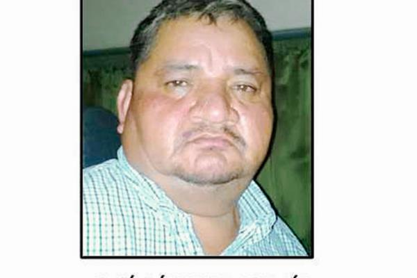 Sánchez García era buscado por las autoridades mexicanas por ser integrante de los Zetas. (Foto Prensa Libre: Internet).
