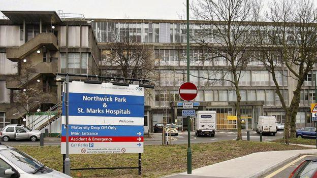 Kyzer Gayle nació en el Hospital de Northwick Park, en Harrow, un municipio del área metropolitana de Londres en febrero de 2004. Ese es el único registro oficial que se tiene de él. GETTY IMAGES