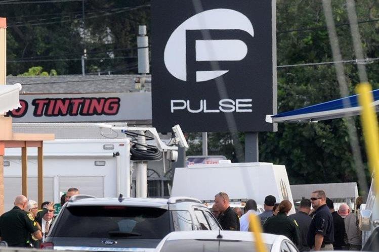 El bar Pulse es uno de los emblemas gay en Florida. (Foto Prensa Libre: AP)