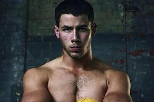 <p>Nick Jonas estará en la nueva serie de Ryan Murphy. (Foto Prensa Libre: Archivo)<br></p>