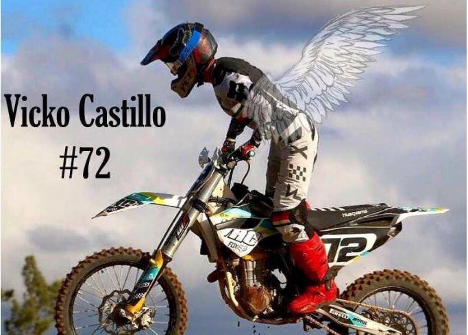 Estefan Vicko Castillo será recordado como una gran persona que disfrutó de su deporte y la pasión por Guatemala. (Foto redes).