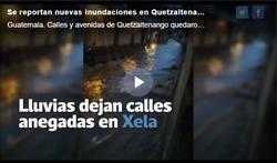 Tacorazón, la taquería que vende burritos con sabor a solidaridad en Xela