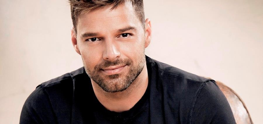 Ricky Martin tiene espíritu de aventura. (Foto Prensa Libre: Hemeroteca PL)