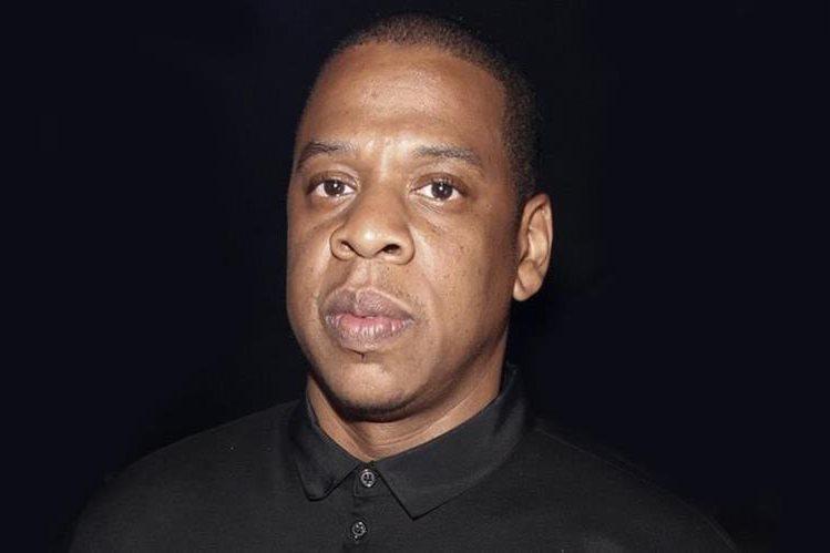 El rapero Jay-Z lanzó su nuevo sencillo en Tidal, y habla sobre la vida de un afroamericano en EE. UU. (Foto Prensa Libre: Getty Images).