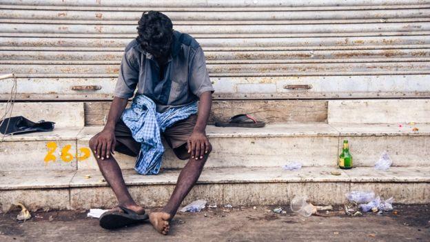 La Ley Seca en Estados Unidos no logró frenar el consumo de alcohol y lo que sucederá en India está por ver. NATHAN G