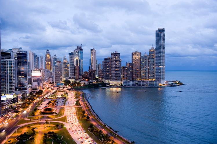 El Gobierno panameño proyecta invertir US$6 mil millones.