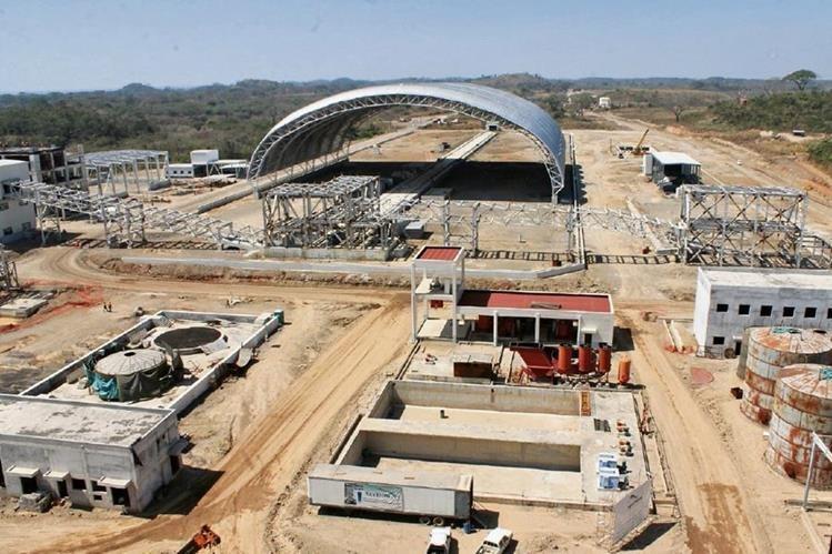 Las dos unidades generadoras de Jaguar Energy, con capacidad de 150 megavatios cada una, han afrontado atrasos para empezar a operar.