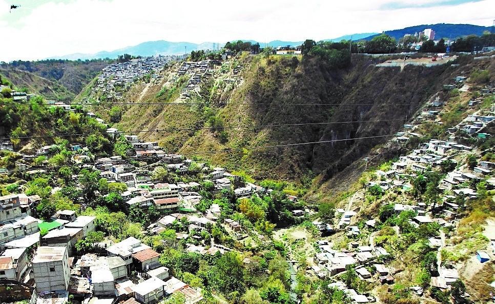 Diez características del Corredor EO que conectará Condado Naranjo con la zona 15 capitalina
