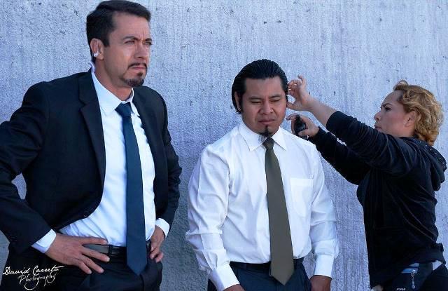 Miguel Pu es originario de Totonicapán y migró en el 2006. (Foto Prensa Libre: cortesía)