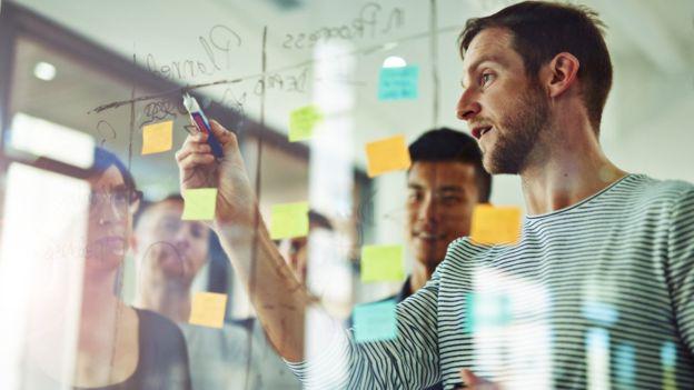 Los emprendedores han descubierto el potencial de Ethereum para conseguir financiación. (PEOPLEIMAGES).