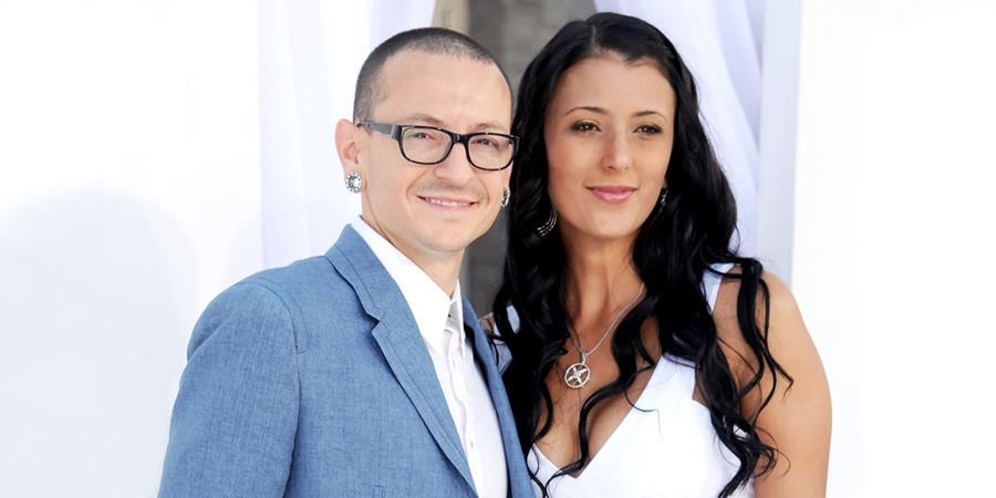 Chester y Talinda se conocieron en 2004, y estuvieron juntos desde entonces (Foto Prensa Libre: servicios).