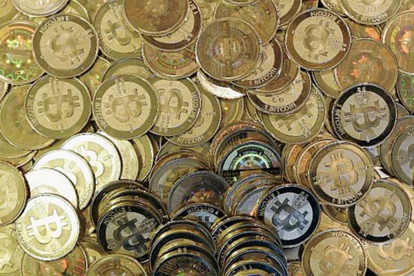 Bitcoin tiene su origen en el año 2009 cuando Satoshi Nakamoto. (Foto Prensa Libre: Hemeroteca PL).