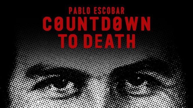 El documental Countdown to Death: Pablo Escobar, reconstruye los últimos nueve años del narcotraficante colombiano Pablo Escobar a través de raras entrevistas, imágenes y llamadas intervenidas. (Foto Prensa Libre: Netflix.com)