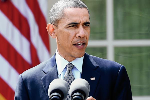 La Casa Blanca informa que el presidente Barack Obama ha decidido sacar a Cuba de una lista de países patrocinadores del terrorismo.(Foto Prensa Libre:AP)