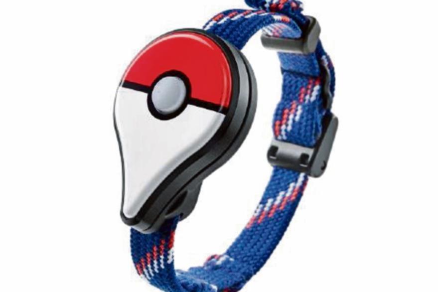 Un smartwatch   avisará cuando hay un pokémon cerca. (Foto Prensa Libre: Hemeroteca PL)