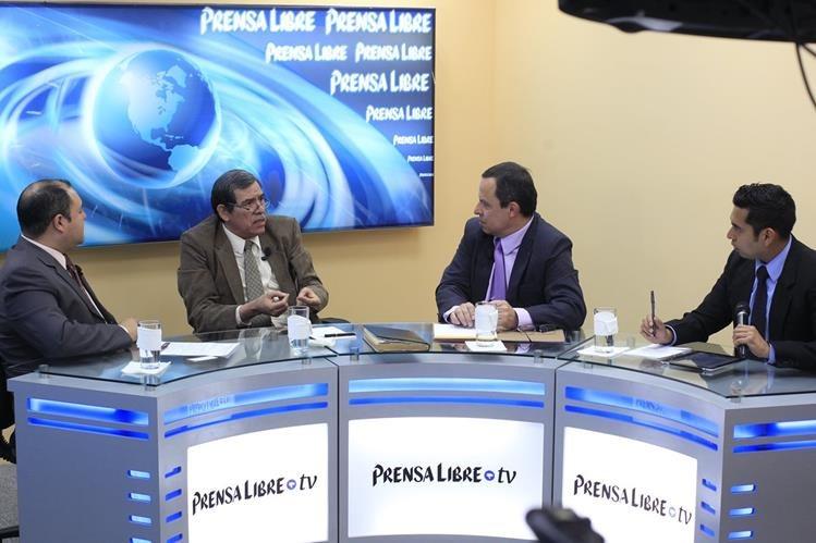 Dr. Caryl Alonso y Aldo Bonilla, analizan temas municipales en Diálogo Libre.